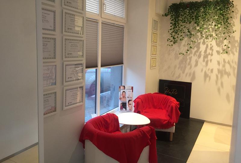 Salon kosmetyczny HaRo Laser SPA w Sosnowcu